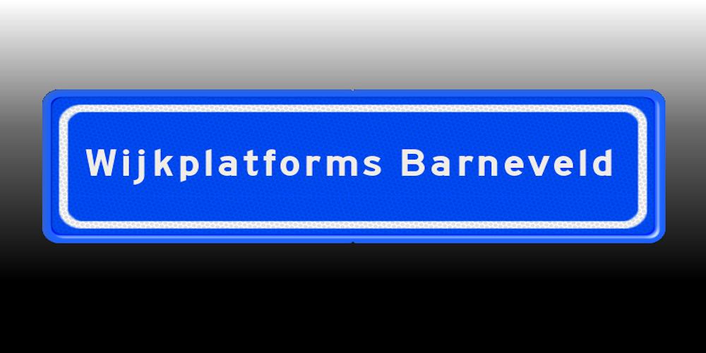 Wijkplatforms Barneveld